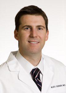 Dr. Alex Sleeker