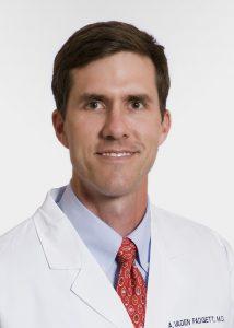 Dr. Vaden Padgett