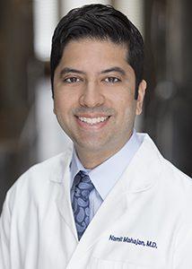 Dr. Namit Majahan