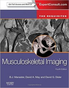 Musculoskeletal Imaging Cover
