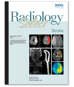 Radiology Select Cover