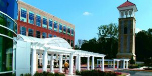 St. Francis Medical Center