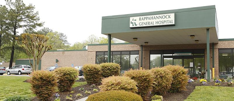Rappahannock General Hospital